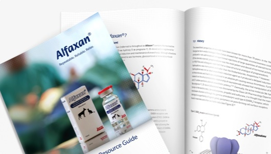Alfaxan® Resource Guide