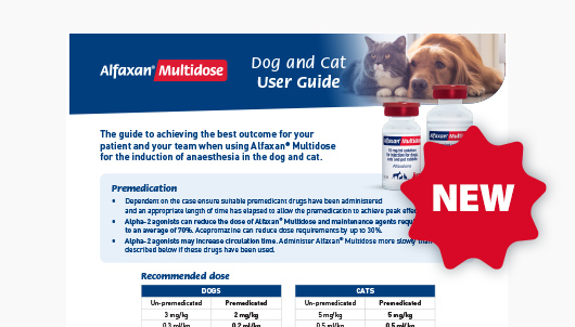 Alfaxan Dogandcat Resource