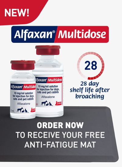 Alfaxan Multidose Offer