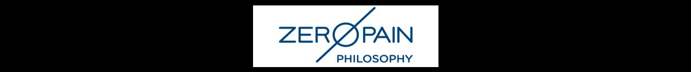 Zero Pain Philosophy
